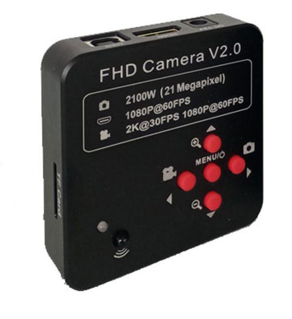 دوربین لوپ (میکروسکوپ) ۲۱ مگاپیسل