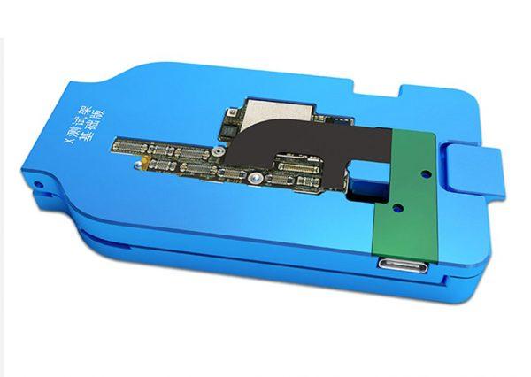 فیکسچر آیفون ایکس برند جی سی - Iphone X Board Testing Fixture