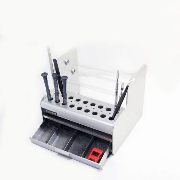 باکس نگهدارنده ابزارآلات