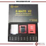 باکس، آداپتور ، سوکت E-MATE PRO V2